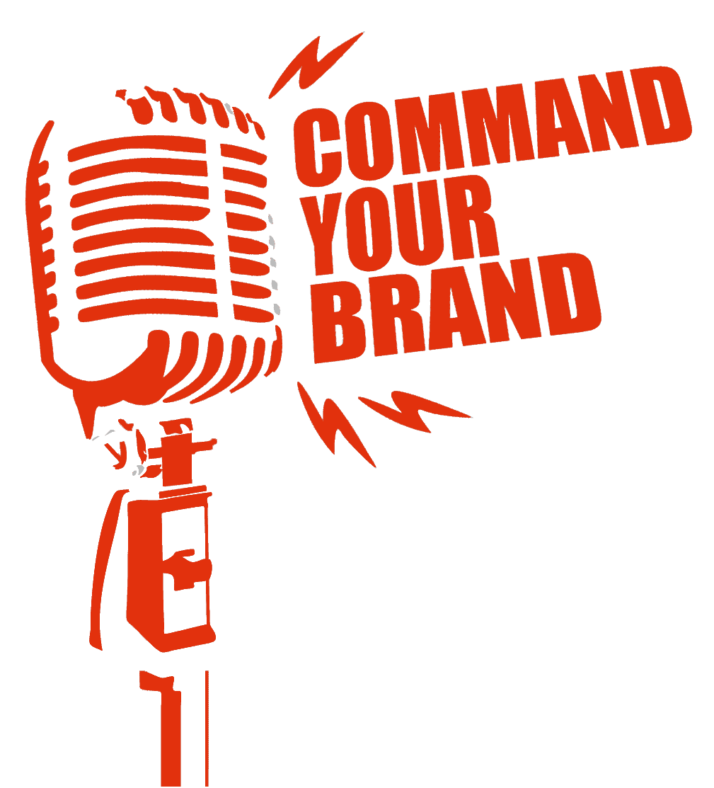 Command Your Brand